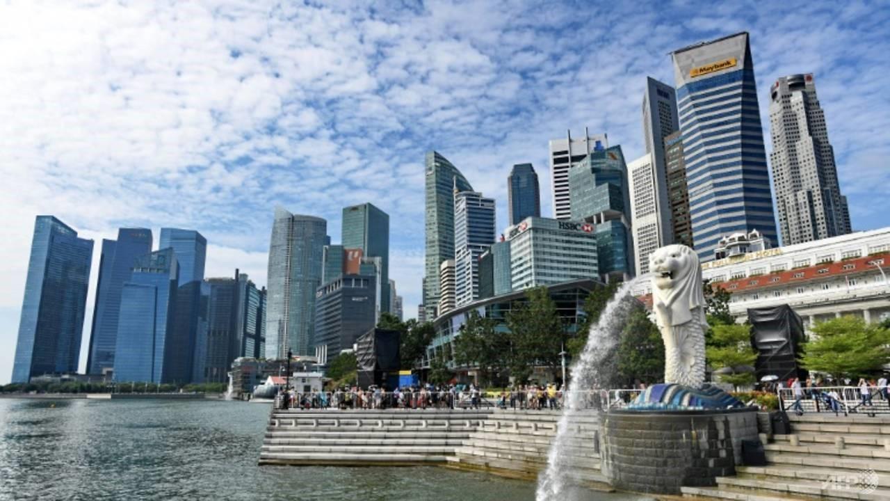 顺势而为 U&I GROUP战略部署新加坡