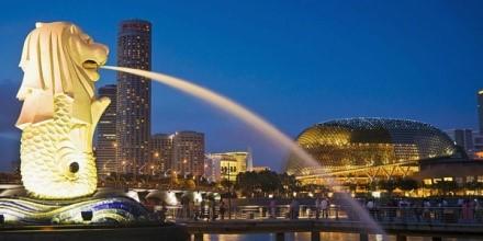 被诸多富豪翻牌子的新加坡 究竟是个什么样的存在?