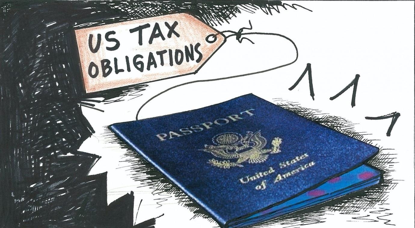 美国绿卡持有者与新移民的税务申报常识